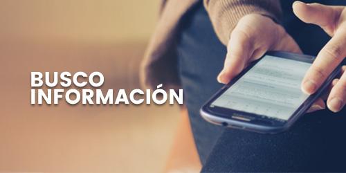 Busco Información