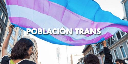 Población Trans