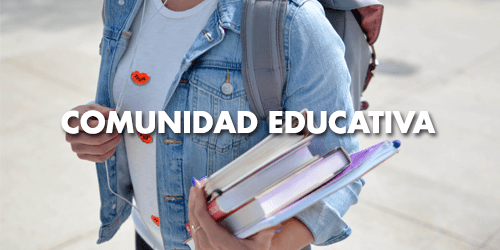 Comunidad Educativa