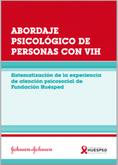 Abordaje psicológico de personas con VIH
