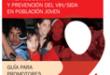 Estrategias de promoción de la salud sexual y reproductiva y prevención del VIH/SIDA en jóvenes