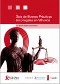 Guía de Buenas Prácticas ético legales en VIH/sida