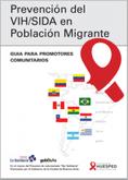 Programa de Prevención del VIH/SIDA dirigido a Población Migrante en Situación de Vulnerabilidad