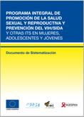Programa Integral de Promoción de la Salud Sexual y Reproductiva y Prevención del VIH/Sida y otras ITS en mujeres, adolescentes y jóvenes
