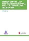 Gender Identity Law and transgender access to health care in Argentina