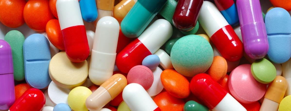 pastillas coctel VIH