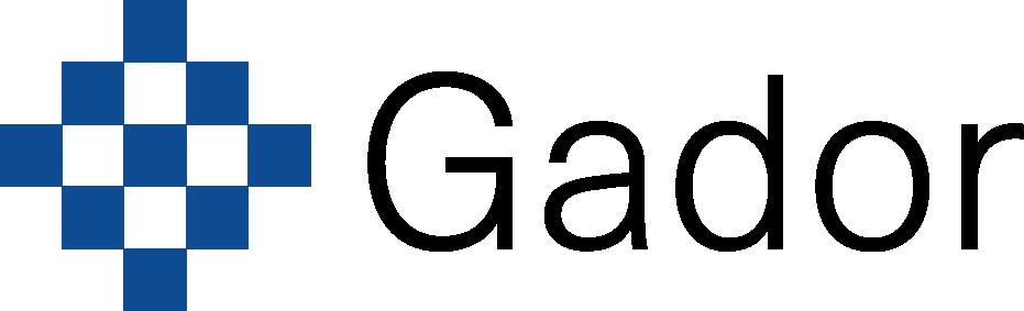 Logo Gador
