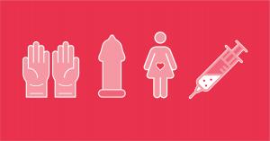 HIV - Cómo se transmite y previene