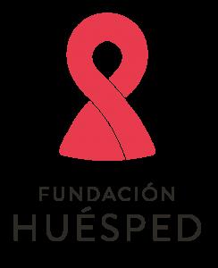 LOGO Fundacion Huesped cuadrado