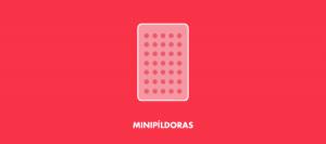 Minipildoras