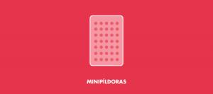 Minipíldoras