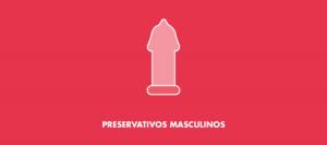Preservativos Másculino