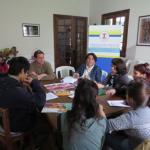 Organizaciones fortalecidas por los derechos sexuales y reproductivos de las juventudes 1