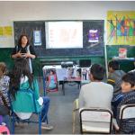 Promoción de Salud Sexual y Reproductiva entre Jóvenes 10