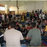 Organizaciones fortalecidas por los derechos sexuales y reproductivos de las juventudes 2