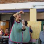 Organizaciones fortalecidas por los derechos sexuales y reproductivos de las juventudes 3
