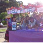 Promoción de Salud Sexual y Reproductiva entre Jóvenes 8