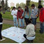 Promoción de Salud Sexual y Reproductiva entre Jóvenes 9