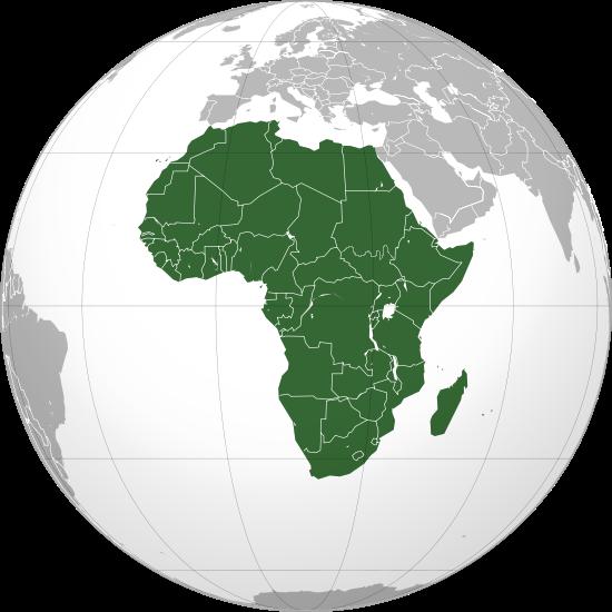 Crece la epidemia en África