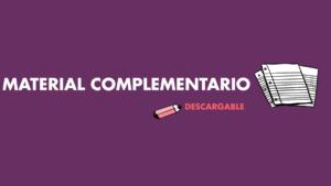 Curso ESI Material complementario