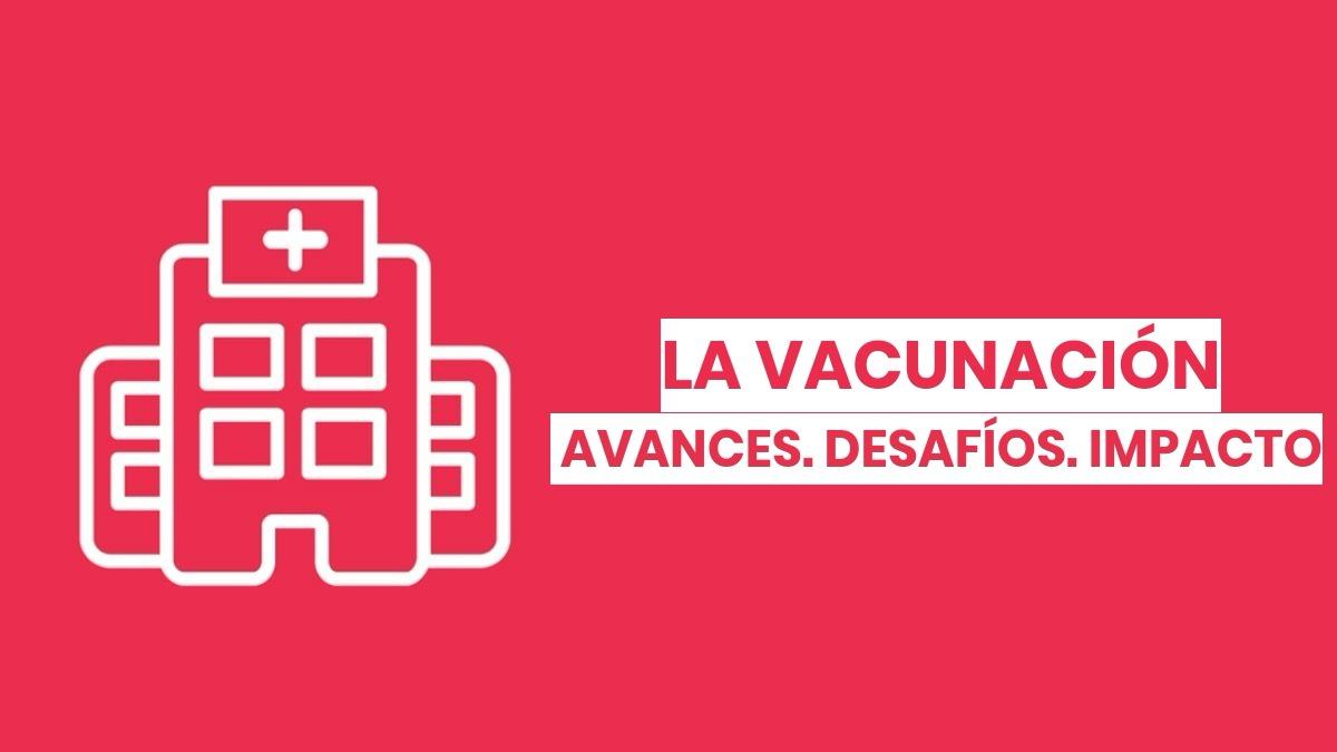 VPH- Módulo 3 - Vacunación: avances, desafios, impacto