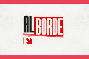 2016 - Al Borde