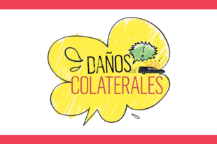 2012 - Daños colaterales