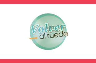 2011 - Volver al Ruedo