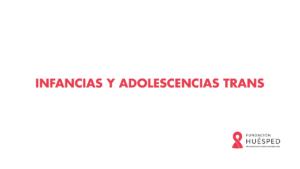 Curso Trans Infancias y adolescencias trans