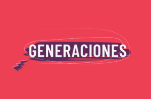 2018 - Generaciones