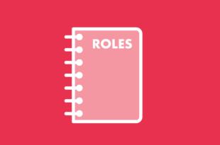 Comunidad Educativa - Guía de Roles