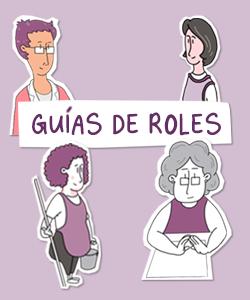 Guía de roles