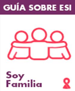 Guía Sobre ESI: Soy Familia