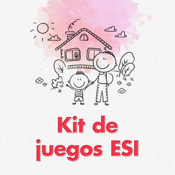 Kit de juegos ESI