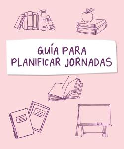 Guía para planificar jornadas
